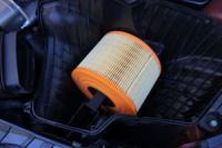 Как понять, что пора менять воздушный фильтр?