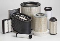 Виды и предназначение фильтров для спецтехники