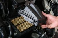 Для чего необходим воздушный фильтр в автомобиле