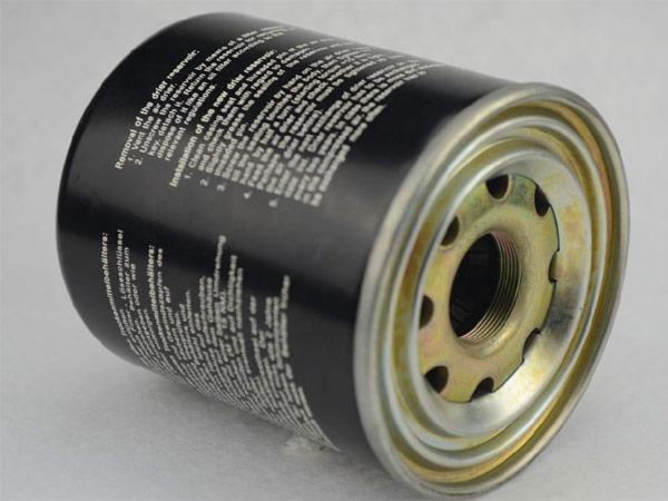 Как выбрать фильтр-патрон осушителя воздуха для пневмосистемы грузового автомобиля?