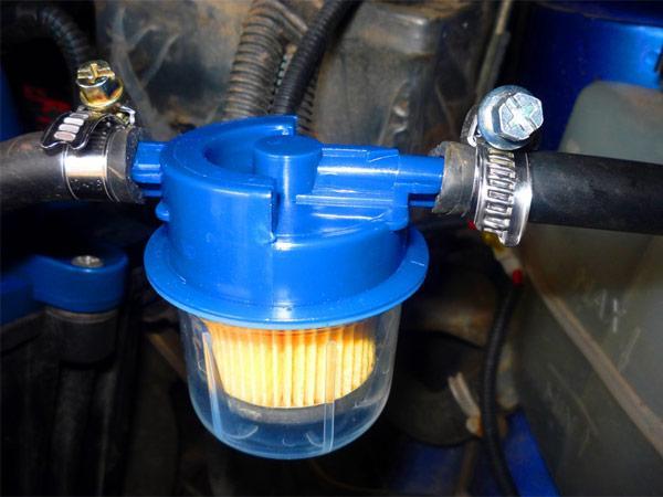 Нужно ли устанавливать фильтр в систему охлаждения автомобиля