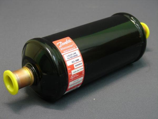 Возможные последствия использования некачественного фильтра-осушителя