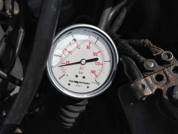 Причины низкого давления масла в двигателе