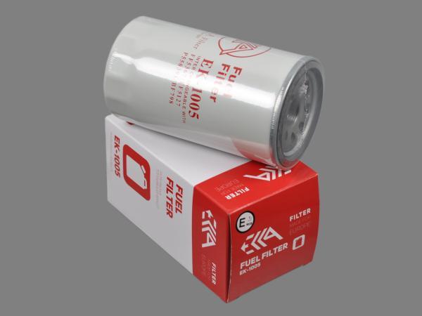 Фильтр топливный 31945-72001 HYUNDAI аналог для фильтра EK-1005 EKKA