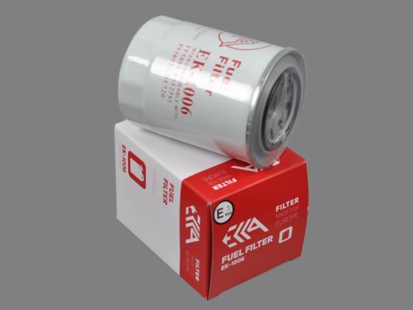 Фильтр топливный 31950-93020 HYUNDAI аналог для фильтра EK-1006 EKKA