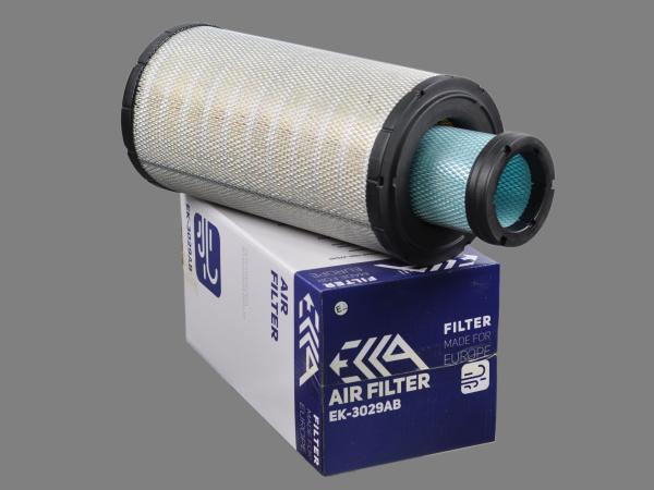 Фильтр воздушный 11N6-27040 HYUNDAI аналог для фильтра EK-3029AB EKKA