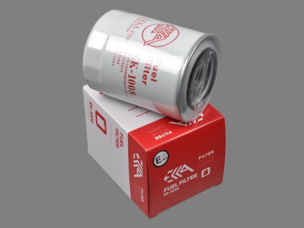 Фильтр топливный 1132400730 ISUZU аналог для фильтра EK-1008 EKKA