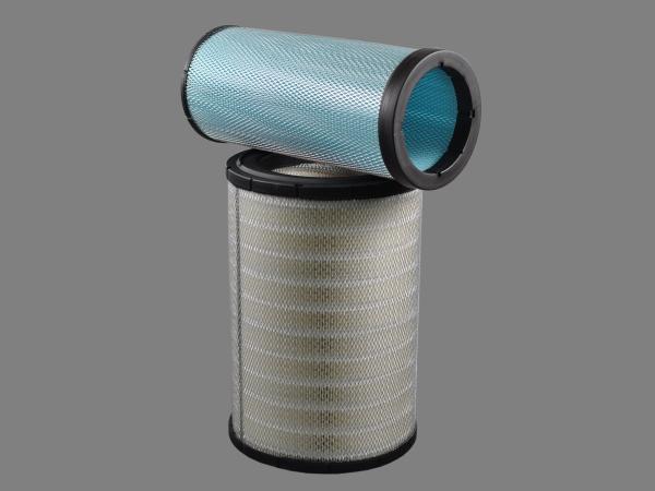 Фильтр воздушный 132-7167 CATERPILLAR аналог для фильтра EK-3057AB EKKA