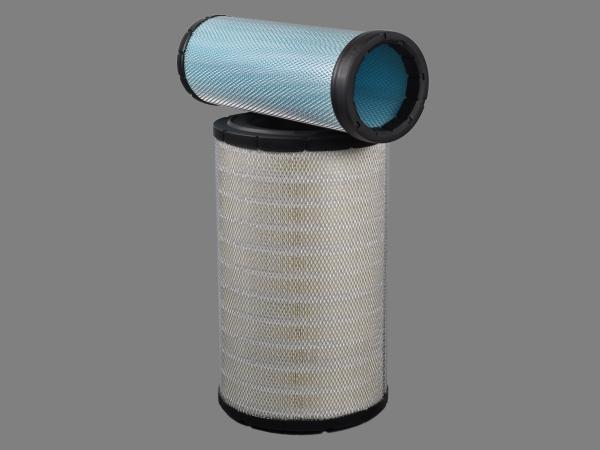 Фильтр воздушный 220725 BELL аналог для фильтра EK-3075AB EKKA