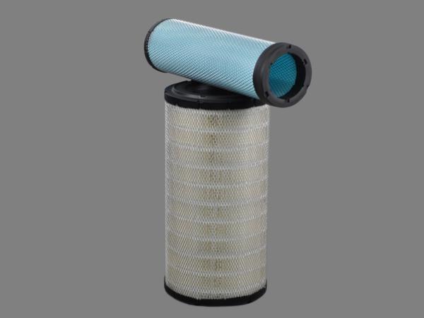 Фильтр воздушный VOE15193224 VOLVO аналог для фильтра EK-3081AB EKKA