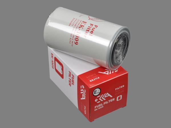 Фильтр топливный 1r-0740 CATERPILLAR аналог для фильтра EK-1009 EKKA