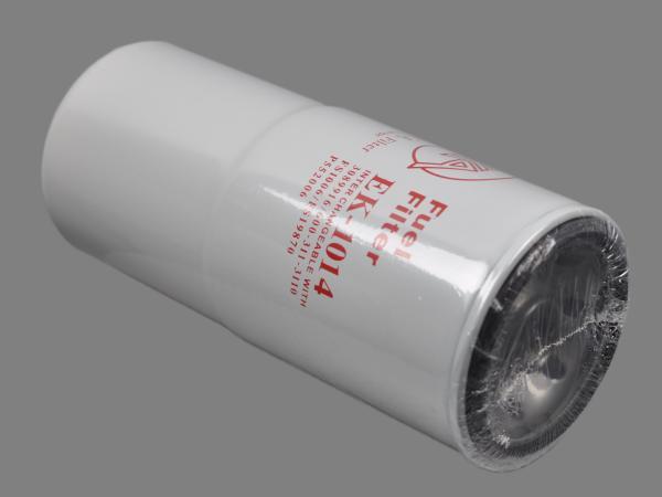 Фильтр топливный FS1216 FLEETGUARD аналог для фильтра EK-1014 EKKA