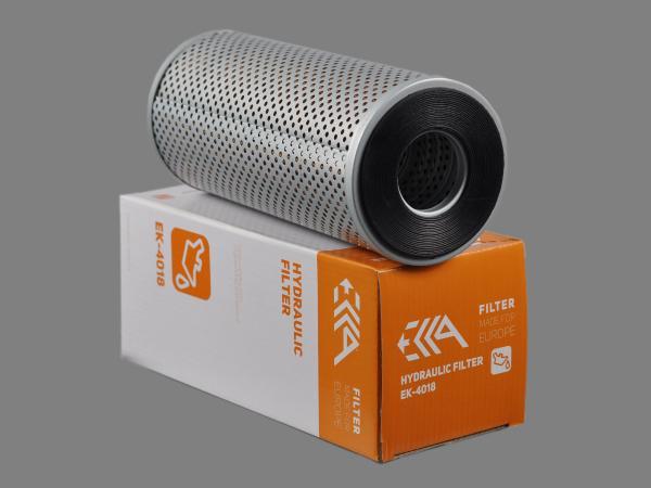 Фильтр гидравлический 175-49-11580 KOMATSU аналог для фильтра EK-4018 EKKA