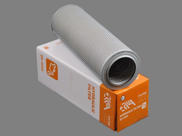 Фильтр гидравлический 126-2131 CATERPILLAR аналог для фильтра EK-4033 EKKA