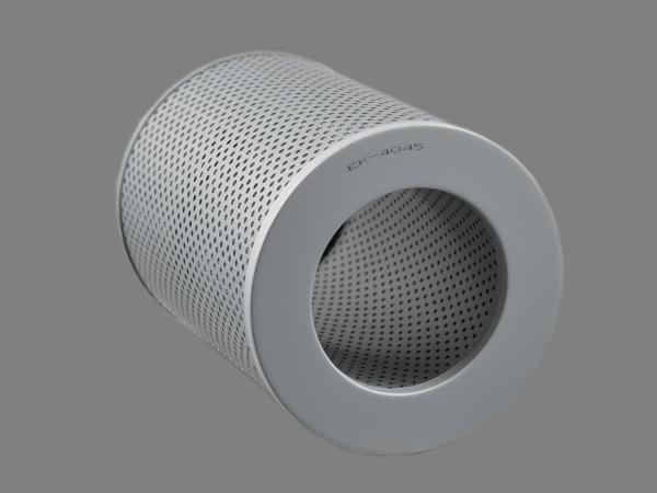 Фильтр гидравлический 207-60-71181 KOMATSU аналог для фильтра EK-4045 EKKA