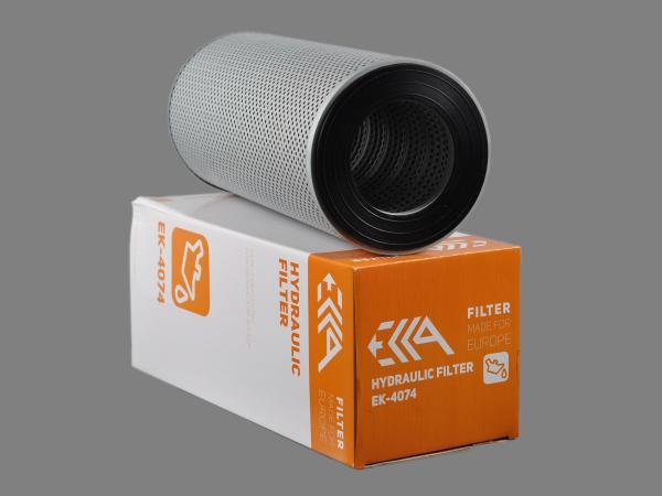 Фильтр гидравлический 31N8-01510 HYUNDAI аналог для фильтра EK-4074 EKKA