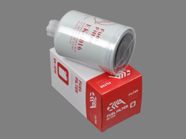 Фильтр топливный 2910150 J.C.B. аналог для фильтра EK-1016 EKKA