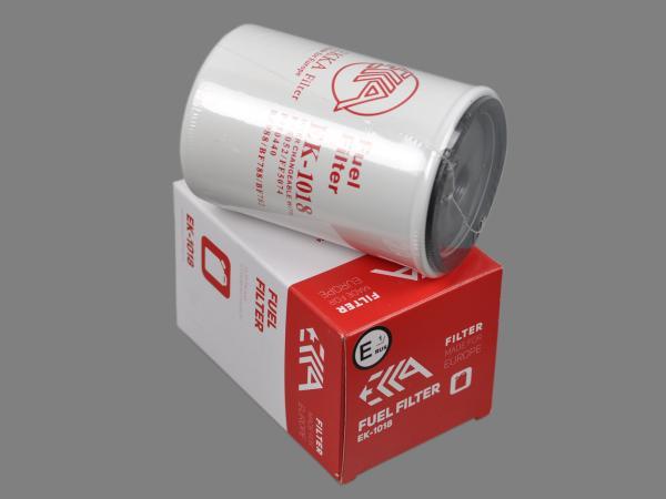 Фильтр топливный 1180597 DEUTZ аналог для фильтра EK-1018 EKKA