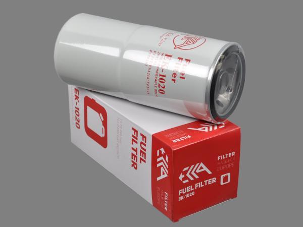 Фильтр топливный 3313304 CUMMINS аналог для фильтра EK-1020 EKKA