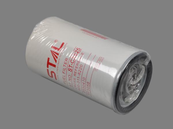 Топливный фильтр CX625