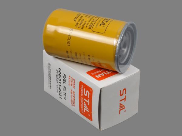 Топливный фильтр CX701