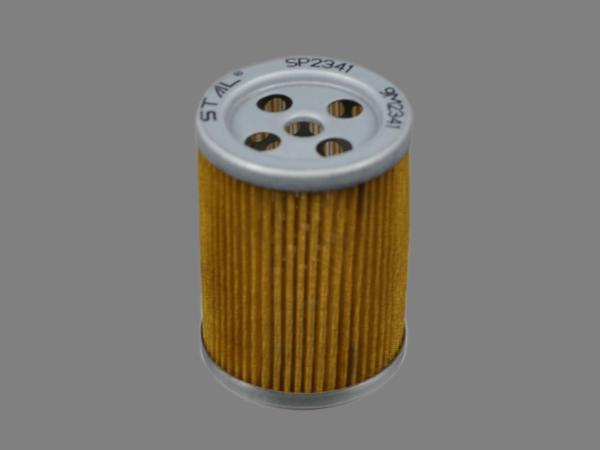 Фильтр топливный 1S8452 CATERPILLAR аналог для фильтра SP2341 Stal
