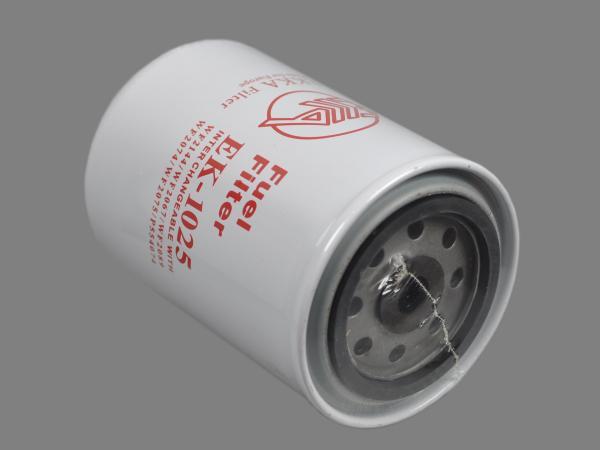 Фильтр охлаждающей жидкости EK-1025