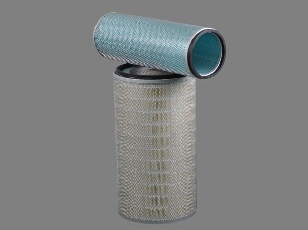 Фильтр воздушный 2165054 IVECO аналог для фильтра ST508AB Stal