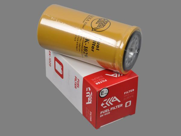Фильтр топливный 306-9199 CATERPILLAR аналог для фильтра EK-1029 EKKA