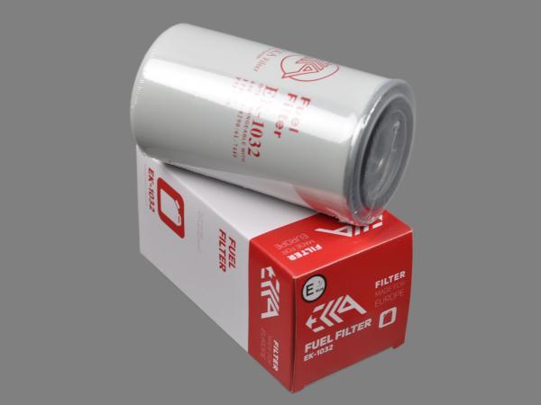 Фильтр топливный 1132006662 HITACHI аналог для фильтра EK-1032 EKKA