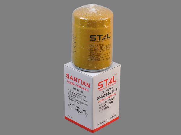 Масляный фильтр JX718