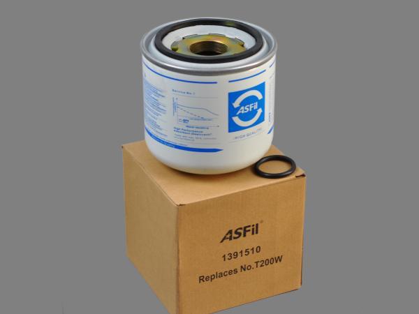 Фильтр осушитель 1439553 DAF аналог для фильтра 1391510 ASFil