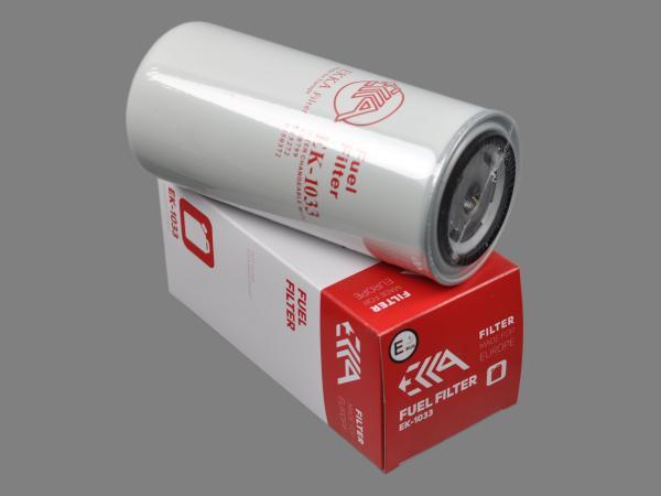 Фильтр топливный 33690 WIX FILTERS аналог для фильтра EK-1033 EKKA