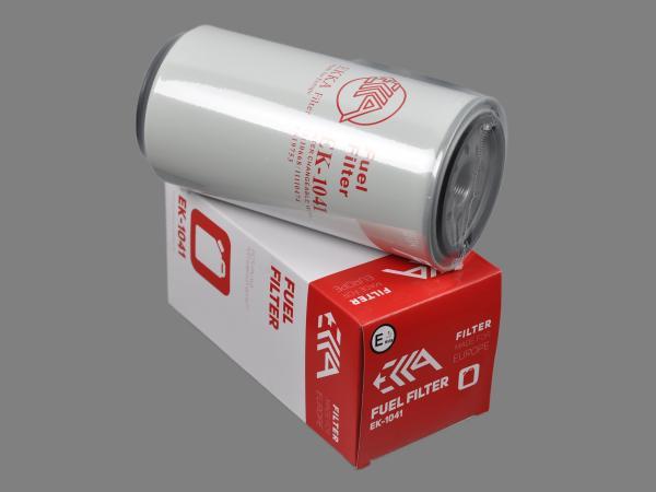 Фильтр топливный VOE11110189 VOLVO аналог для фильтра EK-1041 EKKA