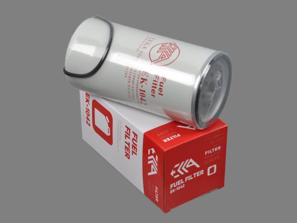 Фильтр топливный 2997378 VOLVO аналог для фильтра EK-1042 EKKA