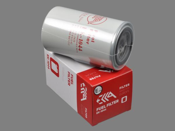 Фильтр топливный YN02PU1010P1 KOBELCO аналог для фильтра EK-1044 EKKA