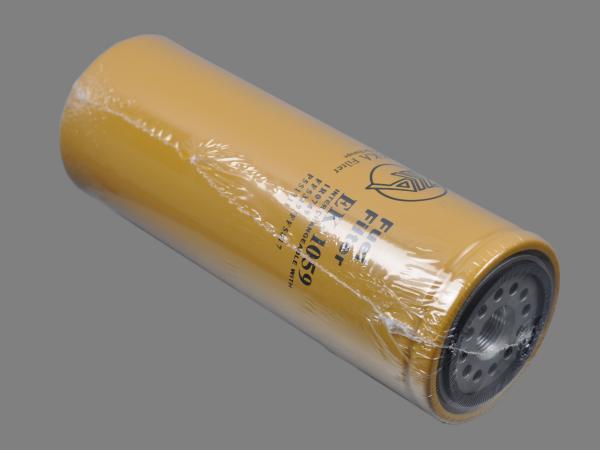 Фильтр топливный 1R0712 CATERPILLAR аналог для фильтра EK-1059 EKKA