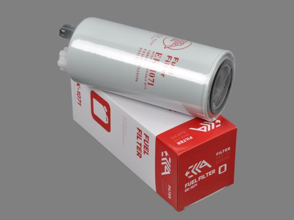 Фильтр топливный 11NA-70010 HYUNDAI аналог для фильтра EK-1071 EKKA