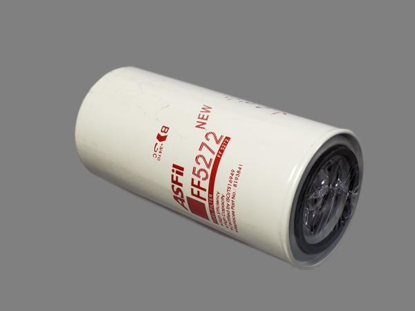 Фильтр топливный 2043673 HAMM аналог для фильтра FF5272 ASFil