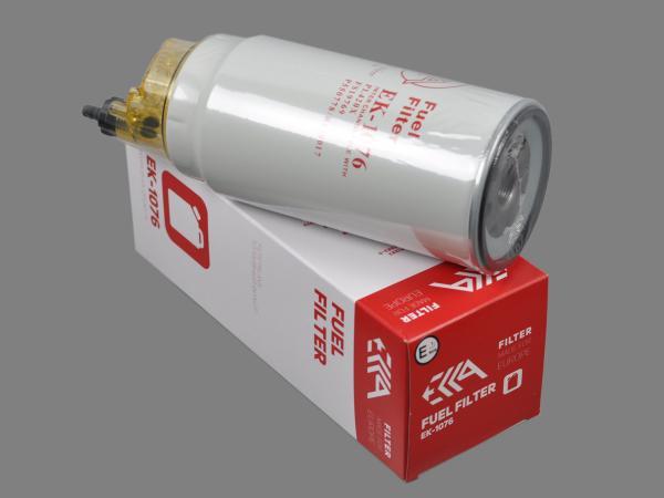 Фильтр топливный 1433649 DAF аналог для фильтра EK-1076 EKKA