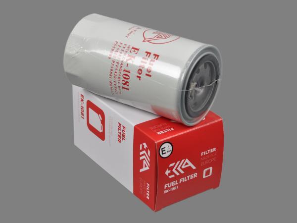 Фильтр топливный 11LG-70010 HYUNDAI аналог для фильтра EK-1081 EKKA