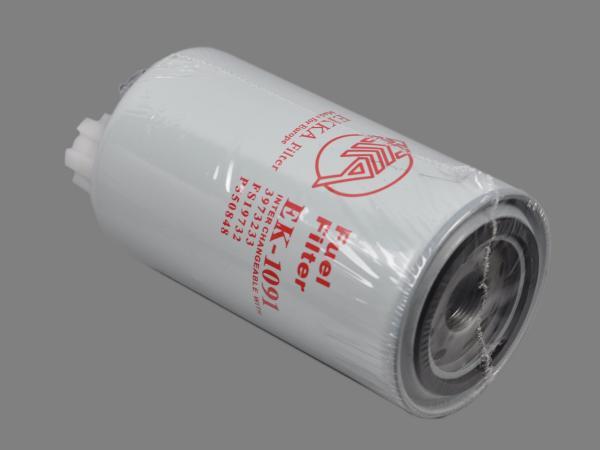Фильтр топливный 11LB-70030 HYUNDAI аналог для фильтра EK-1091 EKKA