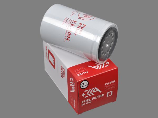 Фильтр топливный 299-8229 CATERPILLAR аналог для фильтра EK-1094 EKKA