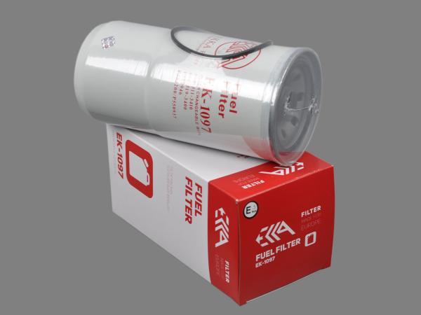 Фильтр топливный 33942 WIX FILTERS аналог для фильтра EK-1097 EKKA