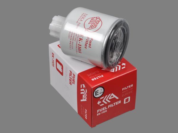 Фильтр топливный 123828 GEHL аналог для фильтра EK-1105 EKKA