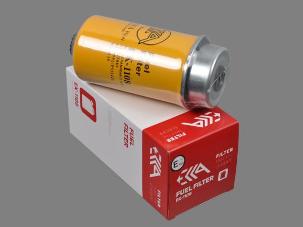 Фильтр топливный 361-9554 CATERPILLAR аналог для фильтра EK-1108 EKKA