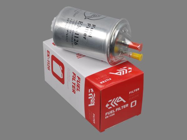 Фильтр топливный 320/07138 J.C.B. аналог для фильтра EK-1126 EKKA