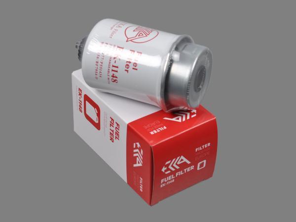 Фильтр топливный 3817 FIL FILTER аналог для фильтра EK-1148 EKKA