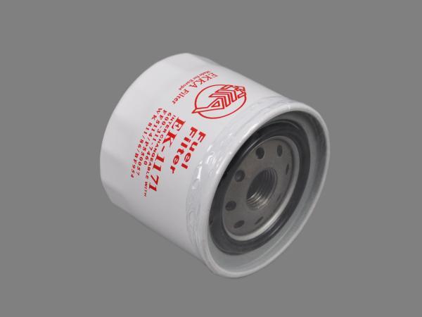 Фильтр топливный 811/86 MANN HUMMEL аналог для фильтра EK-1171 EKKA