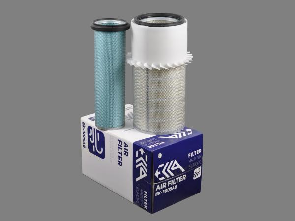 AF434KM FLEETGUARD аналог для фильтра EK-3005AB